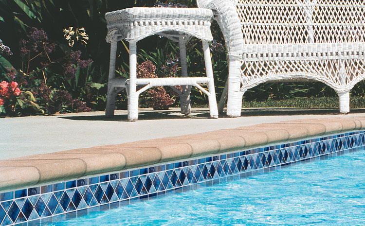 Allure Pools Concrete Pools