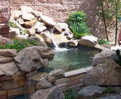 Ponds & Streams #009 by Allure Pools and Outdoor
