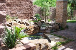 Ponds & Streams #010 by Allure Pools and Outdoor