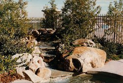 Ponds & Streams #020 by Allure Pools and Outdoor