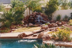 Ponds & Streams #024 by Allure Pools and Outdoor