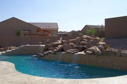 Residential Pool #010 by Allure Pools and Outdoor