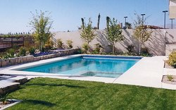Residential Pool #016 by Allure Pools and Outdoor