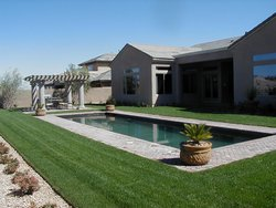 Residential Pool #025 by Allure Pools and Outdoor