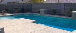 Residential Pool #034 by Allure Pools and Outdoor