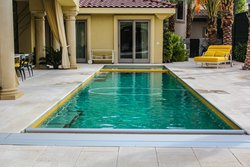 Residential Pool #047 by Allure Pools and Outdoor