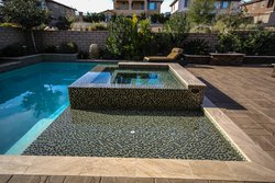 Spa #010 by Allure Pools and Outdoor