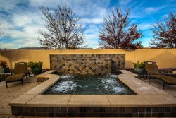 Spa #014 by Allure Pools and Outdoor